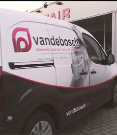 Vandebosch - Firma Vandebosch